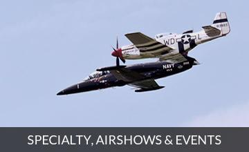 specialty airshow events insurance
